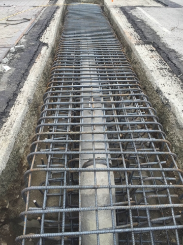 Storm Drain Structures Structures Unlimited